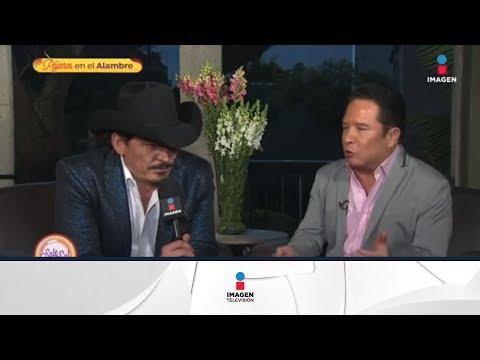 Frenética entrevista con José Manuel Figueroa