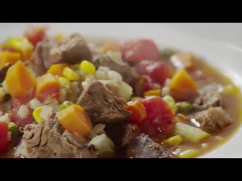 Beef Barley Vegetable Soup | Soup Recipes | Allrecipes.com