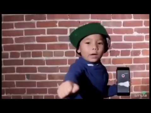 Smule Auto Rap Ad
