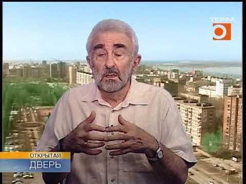 Михаил Покрасс. Открытая дверь. Эфир передачи от 09.08.2018