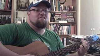 Speedway-Counting Crows Acoustic Cover