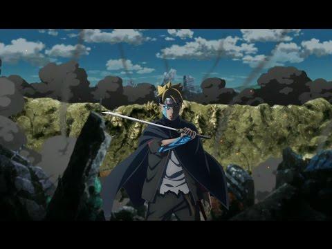 El FIN del Legado HOKAGE Nace 5ta GUERRA Ninja (English subtitles)