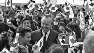 Lester B. Pearson Best PM of Canada