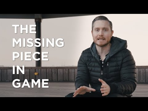 Validation -- The Missing Piece In Modern Game