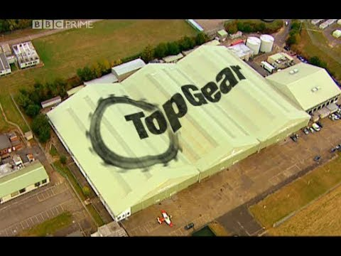 Top Gear Season 1 first episode aired on 2002.10.20 (Intro). First ever Top Gear