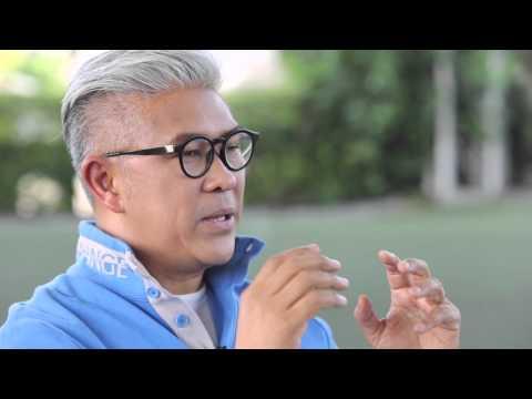 MBA In Sports Management (Real Madrid Graduate School) - Thai Sub