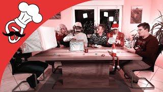 Weihnachten bei Ungekocht Geniessbar