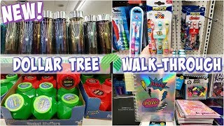 DOLLAR TREE EVERYTHING IS  ONLY $1 * SHOP WITH ME *  2019