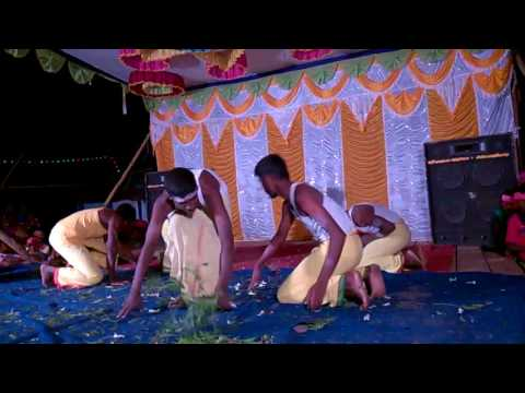 murandu pidikadha village dance onniyampatti