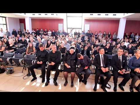 Priveghi Diana Buda , Lleida 23-09-17