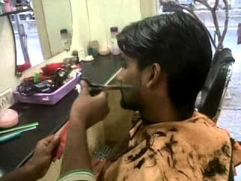 The India Haircut Series 83gp Youtube