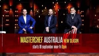 MasterChef Australia Season 11: Bidding farewell to George, Matt and Gary