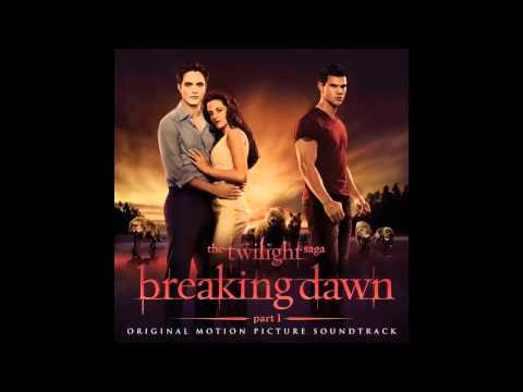 É Pra Valer- Samba Squad (The Twilight Saga: Breaking Dawn part 1 Soundtrack)