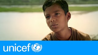 Bridging the education gap in Bangladesh   UNICEF