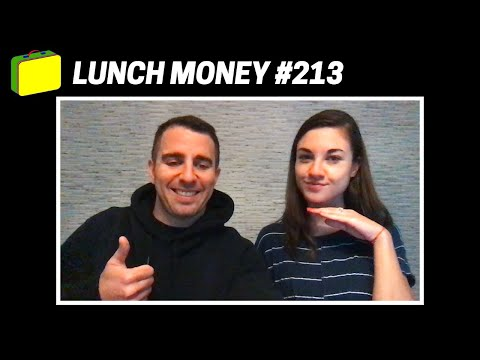 Lunch Money #213: Bitcoin, Bumble IPO, Spotify, Hyundai, Privacy Battle, #ASKLM