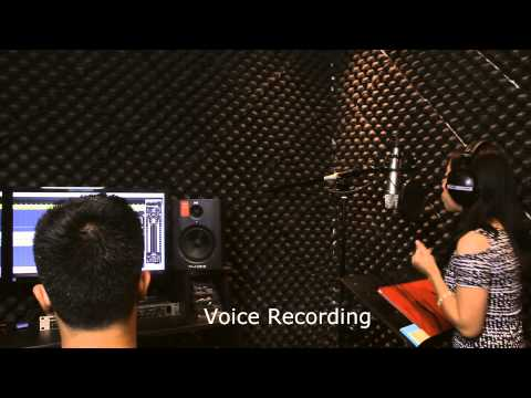 Influence Recording Studio - Music Production