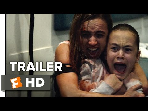 The Monster Official Trailer 1 (2016) - Zoe Kazan Movie
