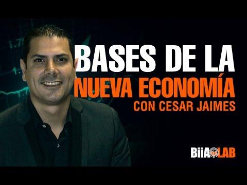 ¿Estás preparado para una nueva economía?