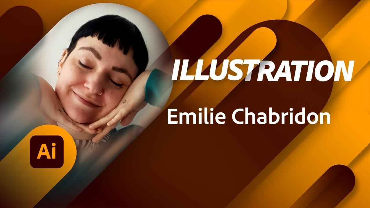 Adobe Live | Émilie Chabridon | Adobe France