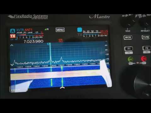FLEX MAESTRO WIFI plus outdoor link latency