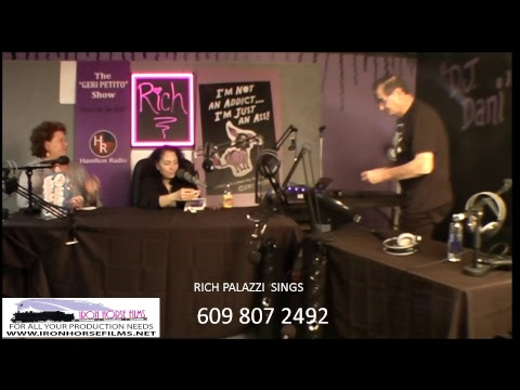 HAMILTON RADIO LIVE