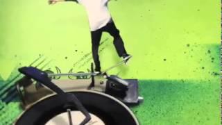 Spin Master, Tech Deck