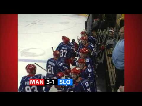 Manchester Phoenix TV: 21/01/14