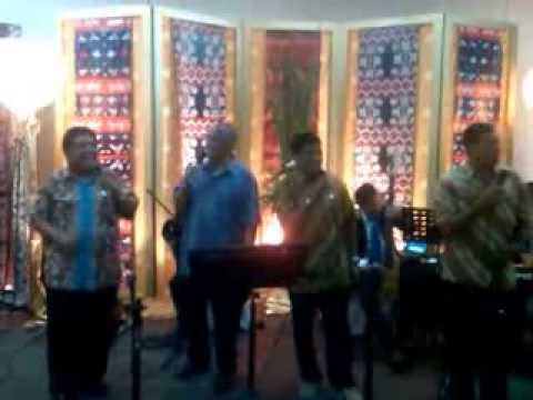 Nobody's Knows The Troubles I've seen - Sion Singers (Gospel Vocal Group from Indonesia)