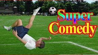 Best Comedy Moment in Football History | comedy football moments, | comedy football,