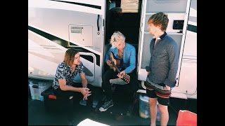 ross lynch on my own kate lynch official video