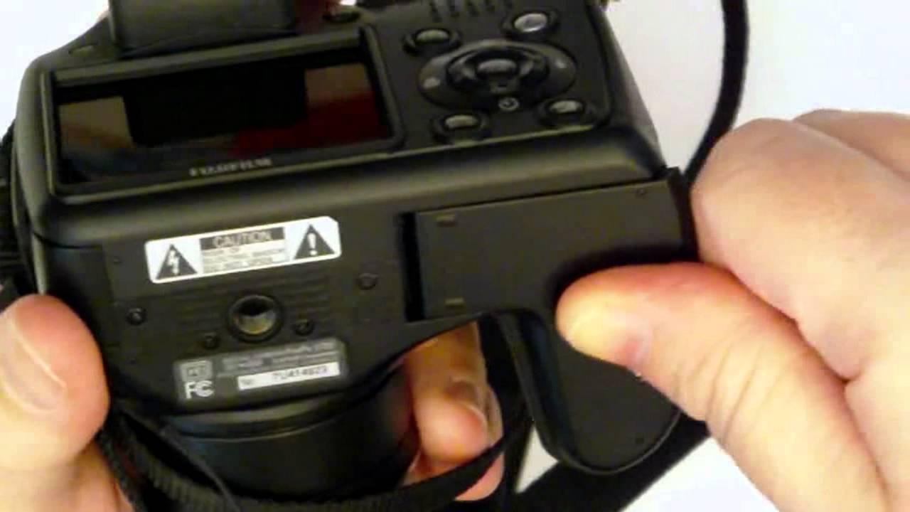 fujifilm s700 user manual