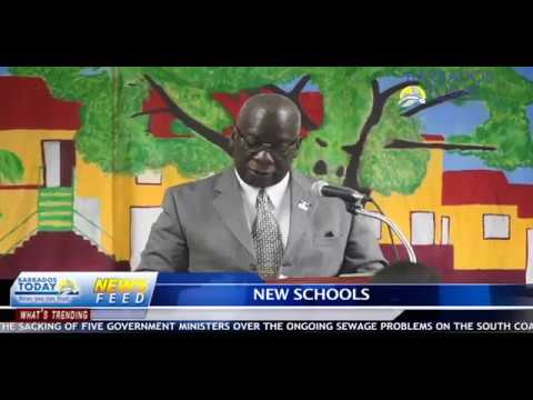 BARBADOS TODAY AFTERNOON UPDATE - December 7, 2017