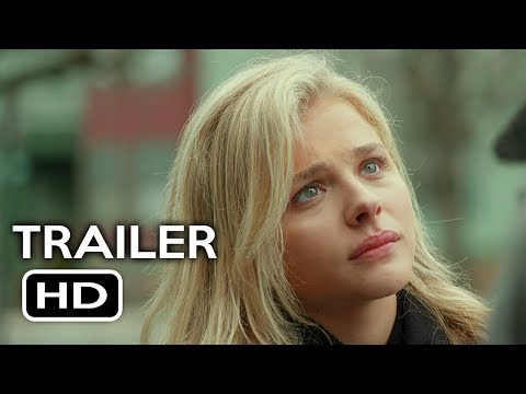 November Criminals Official Trailer #1 (2017) Chloë Grace Moretz, Ansel Elgort Drama Movie HD streaming vf
