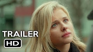 November Criminals Official Trailer 1 2017 Chlo Grace Moretz Ansel Elgort Drama Movie HD