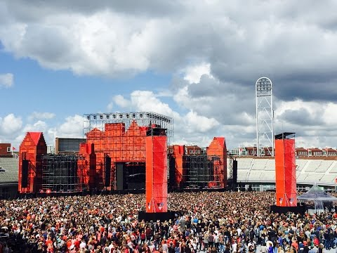 Importance of dance music industry to the dutch economy