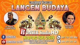 Download lagu LIVE WAYANG KULIT LANGEN BUDAYA EDISI SABTU 16 MARET 2019 NUNUK LELEA MP3