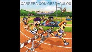 El Atletismo - Educación Física