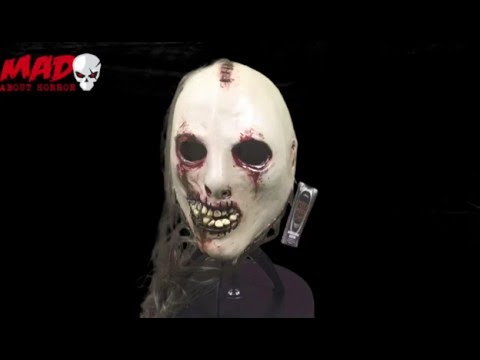 American Horror Story - Bloody Face Mask
