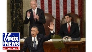 Historic State of the Union moments