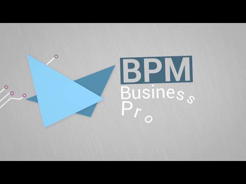 Qué es BPM / BPMS / iBPMS (Business Process Management)