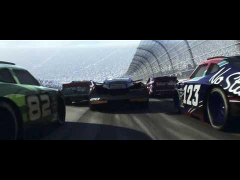 """Phim hoạt hình """"CARS 3"""" Teaser"""