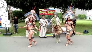 Video Reportaje PERU SELVA Región Ucayali Lanzamiento de la fiesta de San Juan