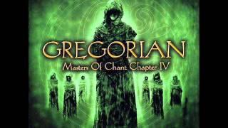 Gregorian - Evening falls