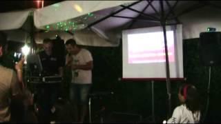 Checco ANGELA di Checco Zalone karaoke senza base