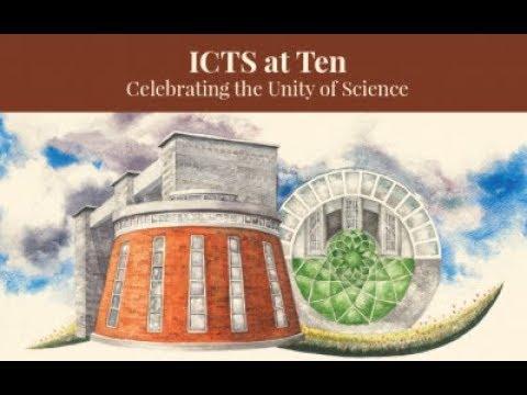 'ICTS at TEN' Banquet speeches: Gopakumar, Wadia, Gross, Bhargava, Sarma, Blandford and Arkani-Hamed