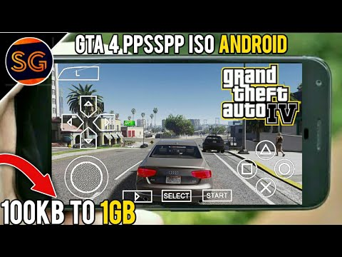 gta 4 psp iso file download