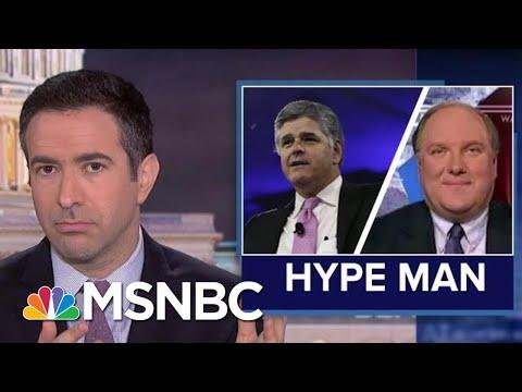 How Ukraine Propaganda Backfired On Trump In Impeachment Probe   The Beat With Ari Melber   MSNBC