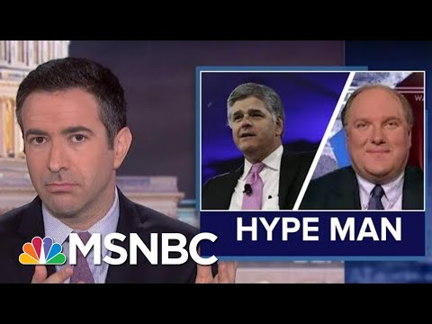 How Ukraine Propaganda Backfired On Trump In Impeachment Probe | The Beat With Ari Melber | MSNBC