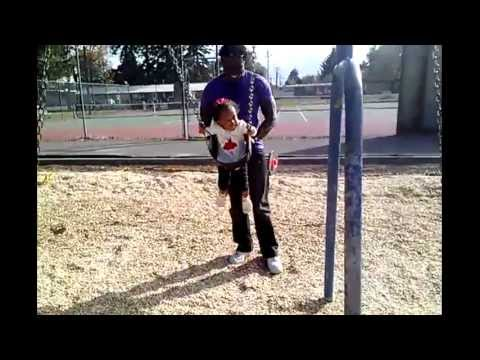 I love playing with Daddy on the playground. from YouTube · Duration:  3 minutes 43 seconds