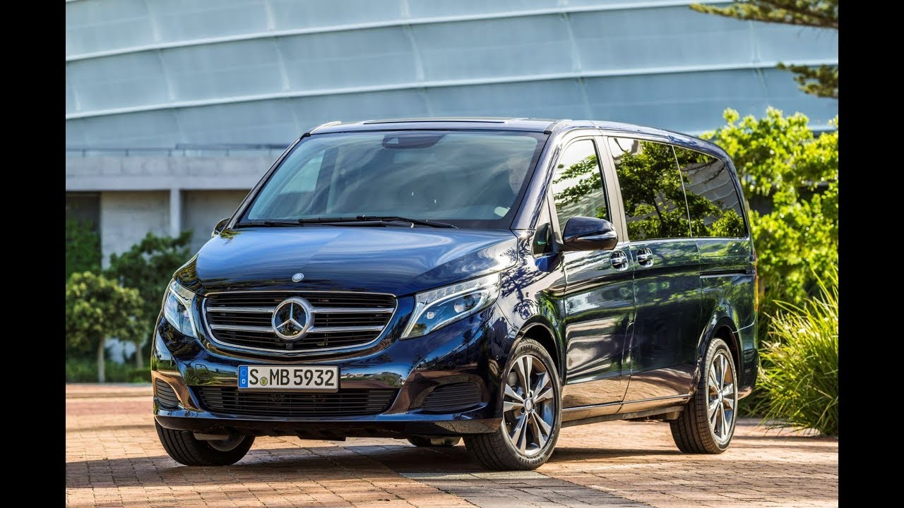 Mercedes Minivan For Sale >> 2018 Mercedes Viano - New Car Release Date and Review 2018 | mygirlfriendscloset